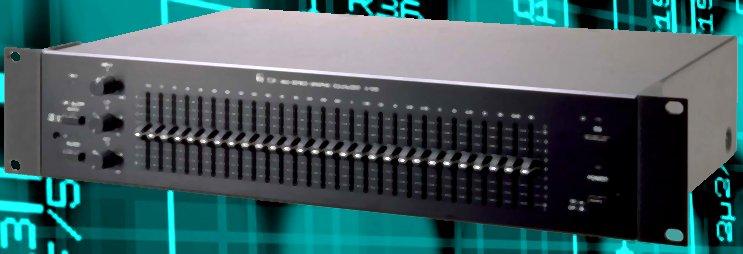 Harga Equalizer Audio Murah Berkualitas