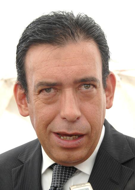 Humberto Moreira culpa a su hermano y al PRI de robarse las elecciones