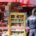 Συνελήφθησαν δύο Βούλγαροι μετά από κλοπή σε περίπτερο στη Λαμία
