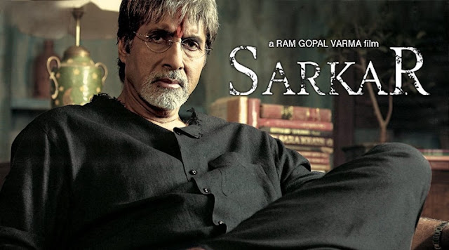 Sarkar 3 Trailer: Amitabh Bachchan Is Again Back With His Acting Prowess