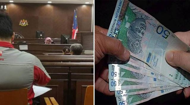 Hutang Tak Dibayar Bawah RM5K Boleh Bawa Ke Mahkamah Sivil. Tak Perlu Peguam!
