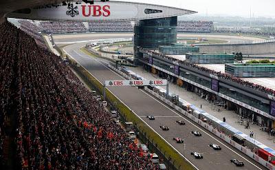 Formula 1 izle