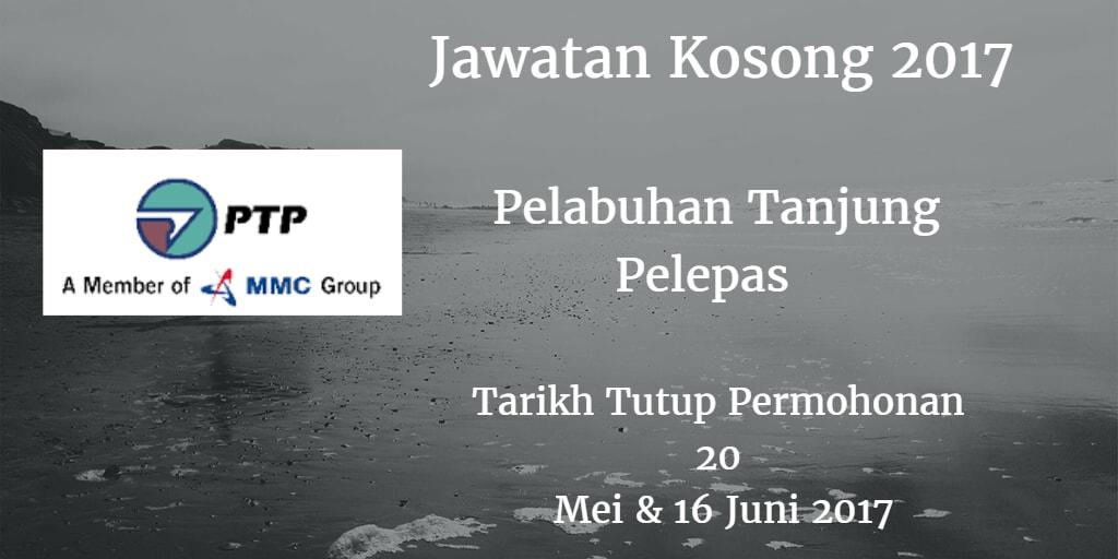 Jawatan Kosong PTP 20 Mei & 16 Juni 2017