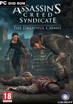 Assassins Creed Syndicate The Dreadful Crimes Full Español