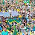<CENTER>BRASIL, UM PAÍS DE 200 MILHÕES DE HONESTOS</CENTER>