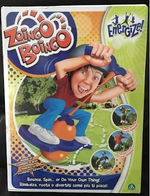 Zoingo Boingo pogo