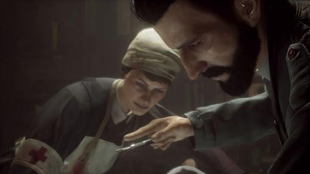 تحميل لعبة مصاص الدماء vampyr للكمبيوتر رابط مباشر و تورنت