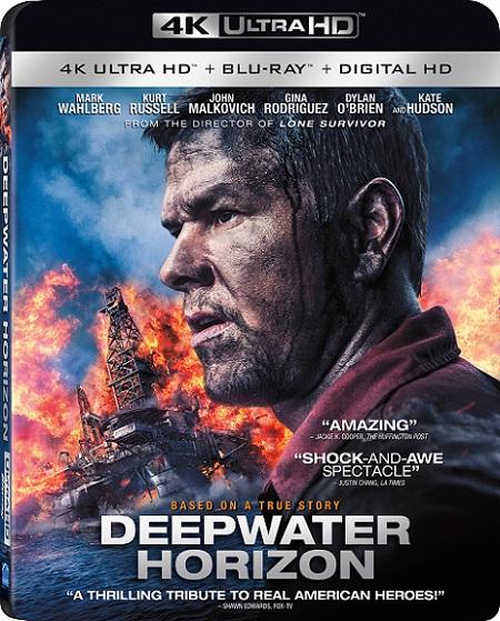 Deepwater Horizon 4K (Horizonte Profundo 4K) (2016) 2160p 4K UltraHD HDR BDRip 23GB mkv Dual Audio Dolby TrueHD ATMOS 7.1 ch
