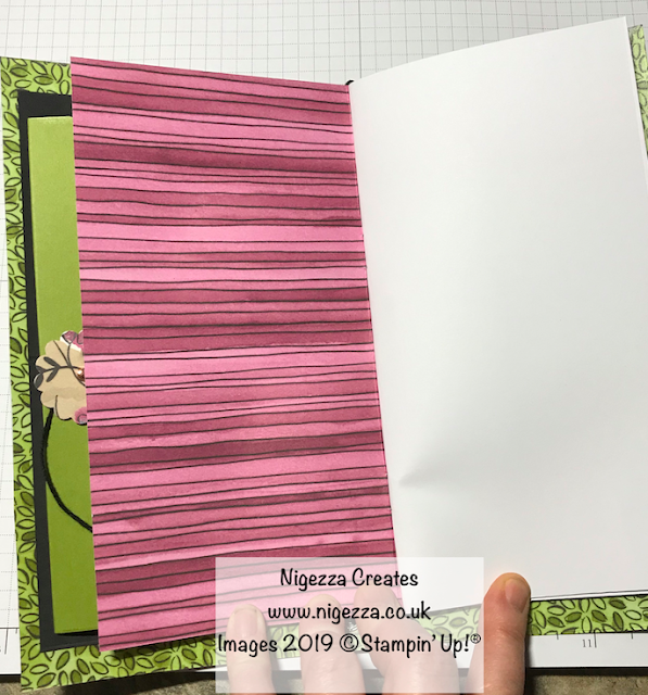 Facebook Live Show & Tell Pinkies Swaps Nigezza Creates