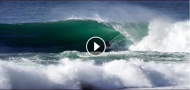 RECYCLED REELS series IV - Natxo Gonzalez Ireland