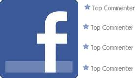 How to Have Facebook Top Commenter Star Badge