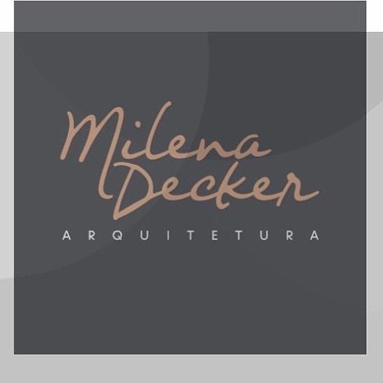 Milena Decker Arquitetura