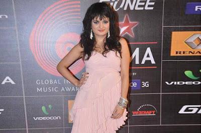 Aditi Singh Sharma