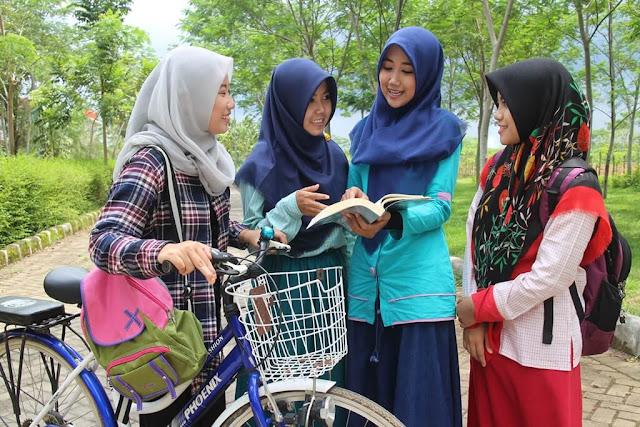 IPMAFA Pati, Pilihan Kuliah Mahasiswa Masa Depan