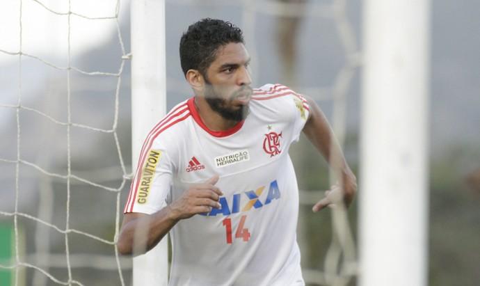 Outra dúvida na equipe de Cristóvão Borges está no meio-campo. Com a volta  de Canteros 2243da6536257