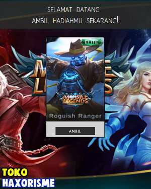 Web Phising Mobile Legends Viral