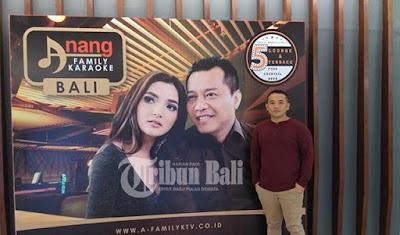 Anang Family Karaoke bali & 5 lounge & Terrace Bali