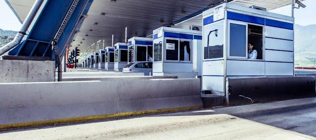 Αυτοκινητόδρομος Κεντρικής Ελλάδος A.E.