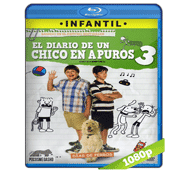 El Diario De Un Chico En Apuros 3 (2012) Full HD BRRip 1080p Audio Ingles 5.1 – Subtitulada