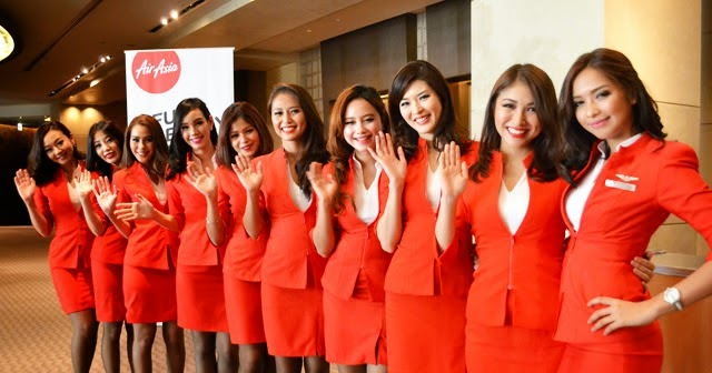 airasia is having a walk-in interview in kl on 25 november  here are the deets