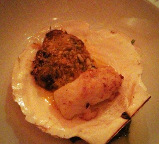 Collet Champagne Dinner at Flemings Prime Steakhouse   I Run