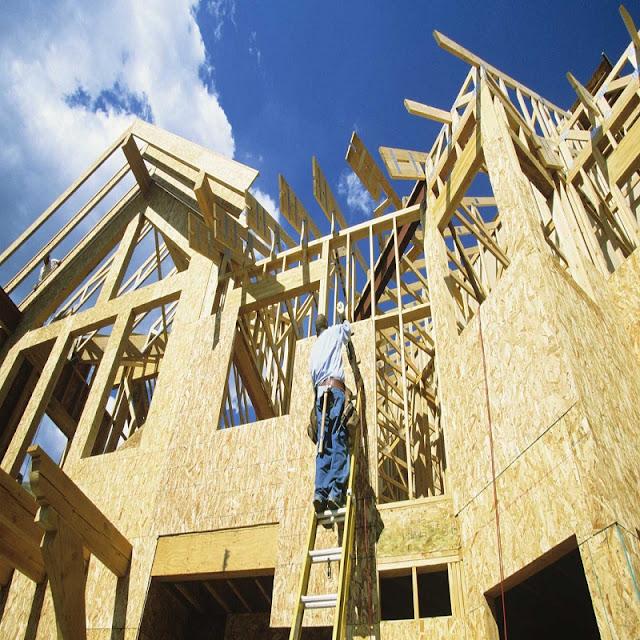 Percayakan Pembangunan Rumah Pada Pemborong Bangunan