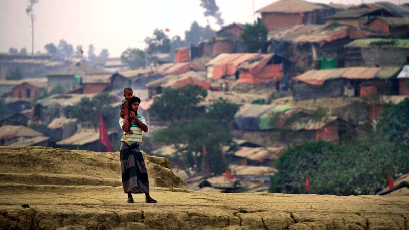 Facebook admits Its failure of Stopping Violence in Myanmar