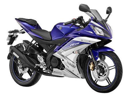 yamaha r15 made in thailand