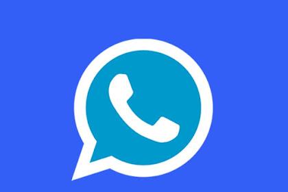 Download Whatsapp Plus Terbaru V.68