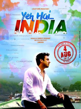 Yeh Hai India (2017) Movie Poster