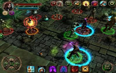 Download Game Demons Rise APK Full Version