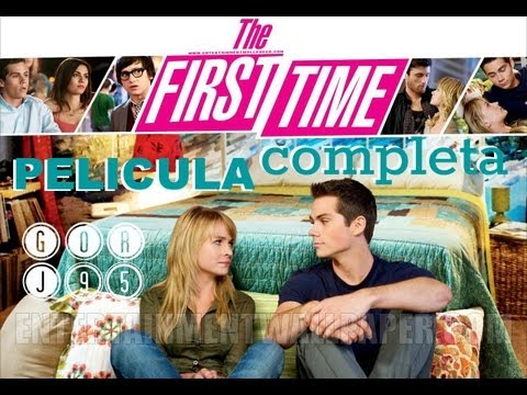 THE FIRST TIME (2012) free movies online