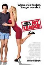 She's Out of My League (2010) BRRip 720p Subtitulados