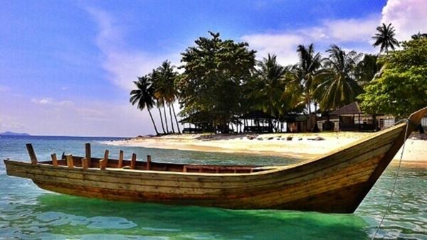 pulau randayan