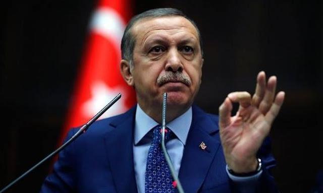Μεγάλες αποκαλύψεις από Αμερικανό αξιωματούχο: «Ο Ερντογάν σχεδιάζει δολοφονίες αντιπάλων του στις ΗΠΑ»