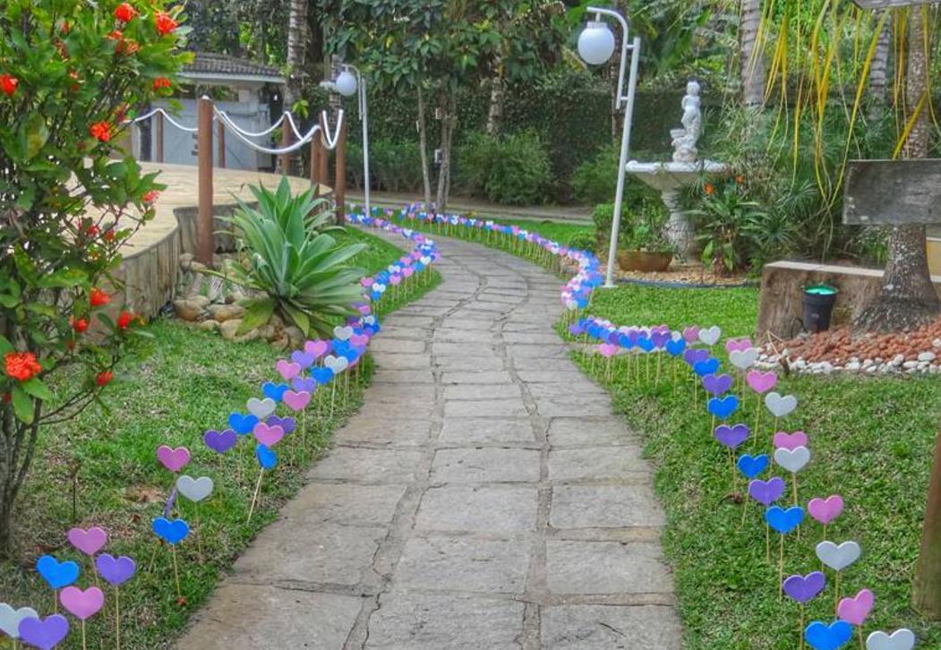 101 fiestas 30 ideas para una boda en el campo for Garden idea ht 450