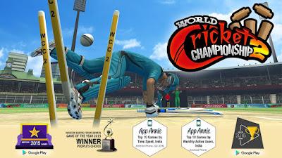 Download World Cricket Championship 2