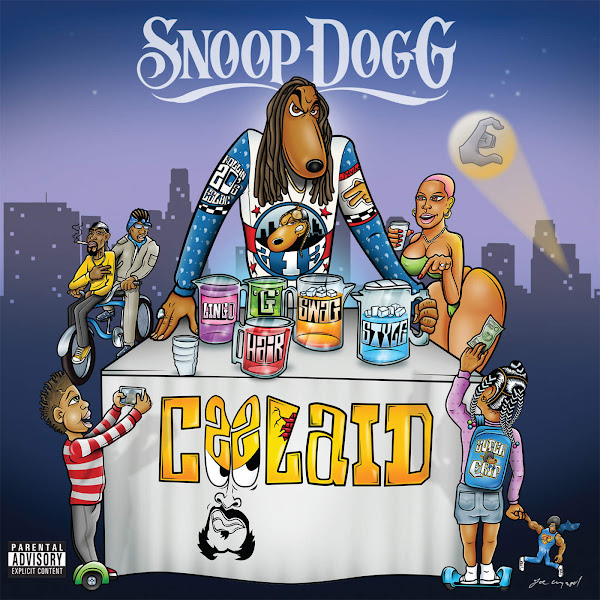 Snoop Dogg - Coolaid Cover