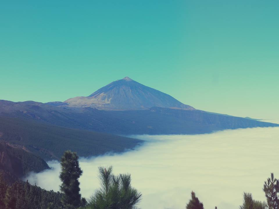 Things to Do In Santa Cruz de Tenerife: Teide National Park