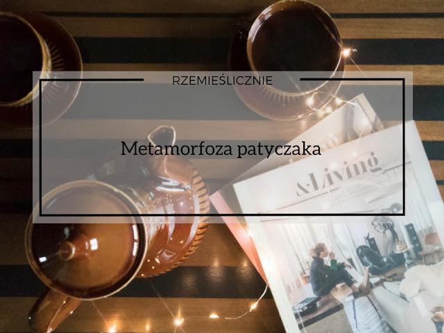 METAMORFOZA PATYCZKA