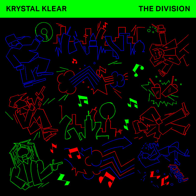 Krystal Klear The Division