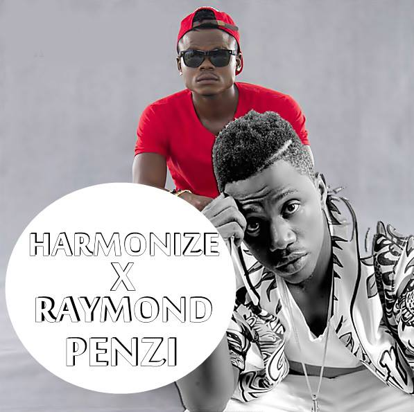 harmonize new song