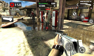 Call of Duty Black Ops Zombies v1.0.5 Apk Data