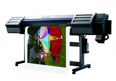 Roland digital printer RS – 640