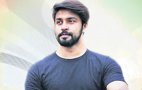 Chiru's Alludu signs his second movie
