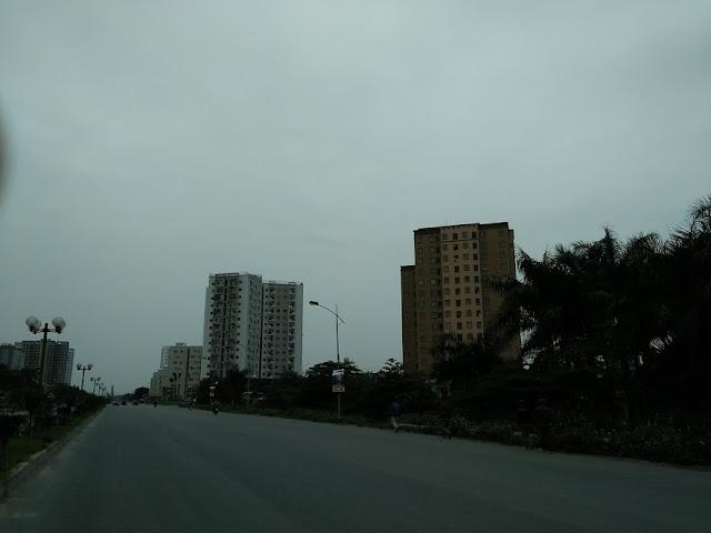 Chung Cư Giang Biên