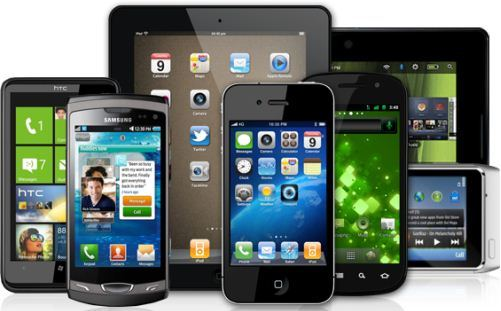 Tips Memilih Telefon Pintar