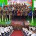 Latihan Kepemimpinan Siswa XIV Kota Palembang Digelar