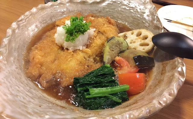ベトナム大戸屋のチキンかあさん煮 ootoya-vietnam-chicken-kasanni