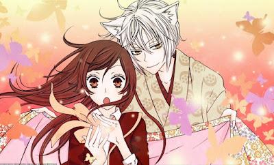 """Anunciado nuevo capítulo especial de """"Kamisama Hajimemashita"""" de Julietta Suzuki"""